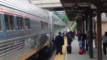 Permalink to: Why Spend Money on a New Ann Arbor Amtrak Station?
