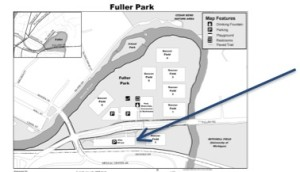 FullerParkMap-w-arrow